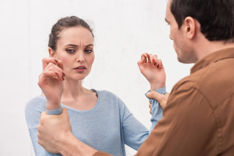 Domestic Violence in Child Custody Cases