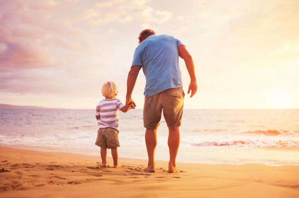 Fathers' Custody & Visitation Rights in Las Vegas Nevada