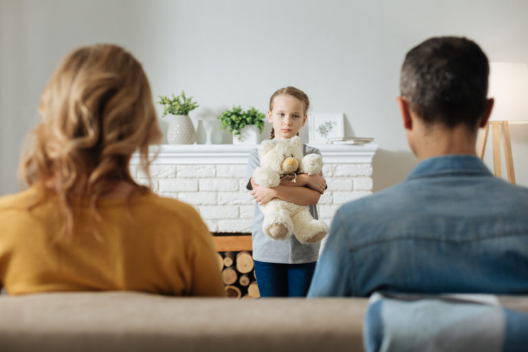 Issues in Nevada Child Custody Cases