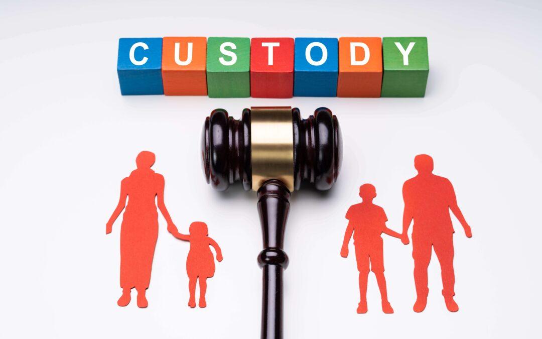 Emergency Temporary Custody Order